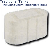 aquaworld traditional bait tanks